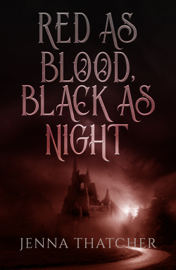 Cover Reveal: Red As Blood, Black AsNight